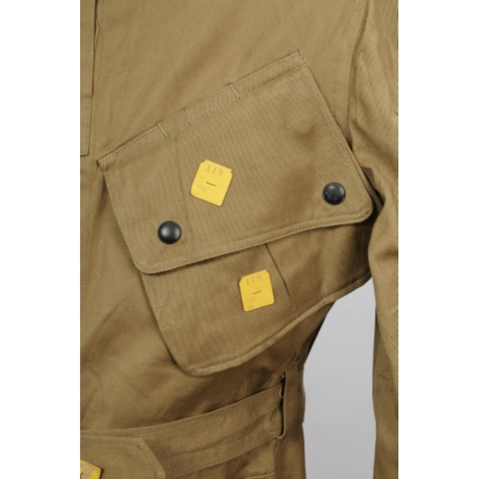 Museum Jump #92 M42 Battlefield – Unissued Jacket